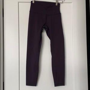 lululemon athletica leggings ✨